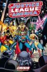 Justice League of America: Crisis 6: 1981-1982 (Softcover)