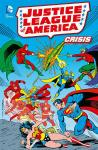 Justice League of America: Crisis 7: 1983-1985 (Softcover)