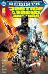 Justice League of America (Rebirth) 1: Die Extremists