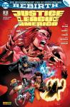 Justice League of America (Rebirth) 2: Der Fluch des Kingbutcher