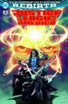 Justice League of America (Rebirth) 3: Panik im Mikroversum