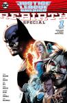 Justice League America: Rebirth Special
