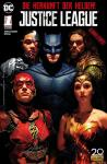Justice League - Die Herkunft der Helden (Movie Special)