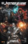 Justice League Odyssey 4: Schlacht um Zeit und Raum