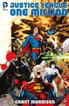 Justice League: One Million Band 2
