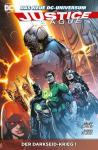 Justice League Paperback 10: Der Darkseid-Krieg 1