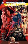 Justice League Paperback 5: Trinity War 1 (Softcover)