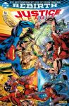 Justice League (Rebirth) 14