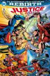 Justice League (Rebirth) 14