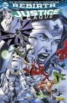 Justice League (Rebirth) 15