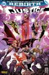 Justice League (Rebirth) 2