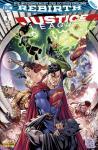 Justice League (Rebirth) 4