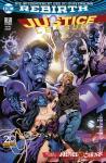 Justice League (Rebirth) 7