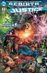 Justice League (Rebirth) 9