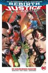 Justice League (Rebirth) Paperback 1: Die Auslöschungs-Maschine