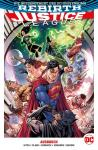 Justice League (Rebirth) Paperback 2: Ausbruch