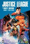 Justice League von Scott Snyder (Deluxe-Edition) Band 1
