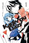 Kagerou Daze Band 1