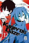 Kagerou Daze Band 12