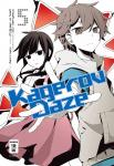 Kagerou Daze Band 5