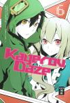 Kagerou Daze Band 6