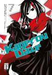 Kagerou Daze Band 7