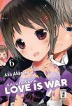 Kaguya-sama: Love is War Band 6
