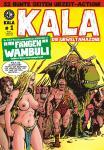 Kala, die Urwaldamazone