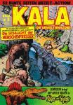 Kala, die Urwaldamazone 3