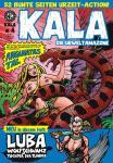 Kala, die Urwaldamazone 4