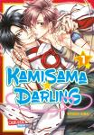 Kamisama Darling Band 1