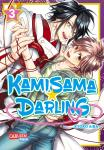 Kamisama Darling Band 3
