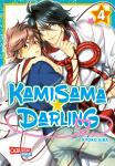 Kamisama Darling Band 4
