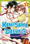 Kamisama Darling Band 5