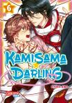 Kamisama Darling Band 6