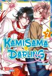 Kamisama Darling Band 7