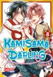 Kamisama Darling Band 8