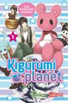 Kigurumi Planet
