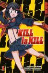 Kill la Kill Band 1