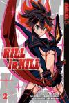 Kill la Kill Band 2