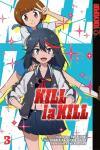 Kill la Kill Band 3