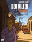 Der Killer 7: Die Gemeinschaft der Sterblichen