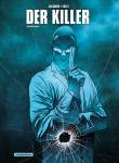 Der Killer (Gesamtausgabe) Band 2
