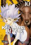 Killing Bites Band 10