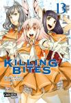 Killing Bites Band 13