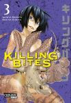 Killing Bites Band 3