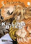Killing Bites Band 5