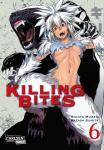 Killing Bites Band 6