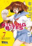 Killing Bites Band 7