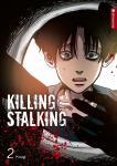 Killing Stalking Band 2